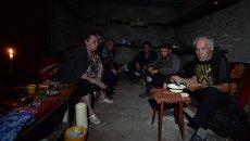 Ситуация в Шахтерске Донецкой области
