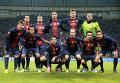 Игроки ФК Барселона. Архивное фото