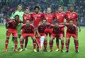 Игроки ФК Бавария. Архивное фото
