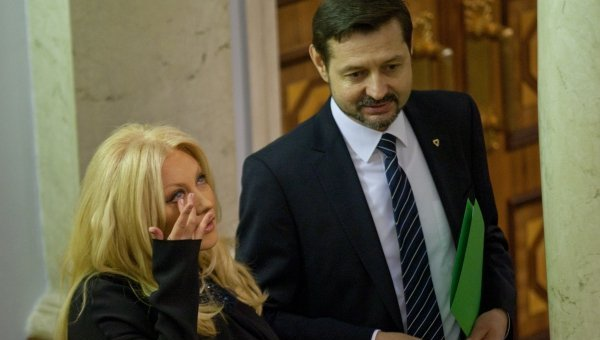 Иван Попеску. Архивное фото