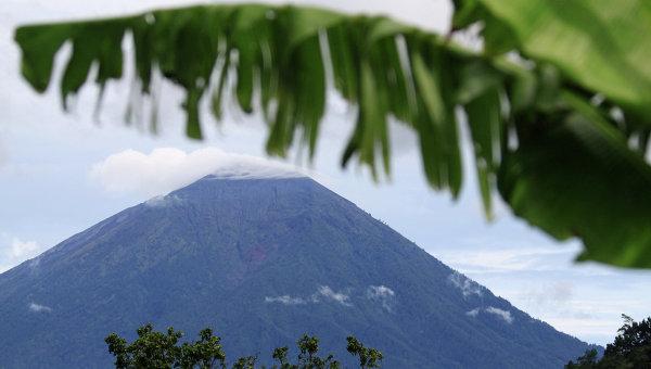 Виды Бали