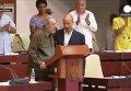 Куба отпраздновала 88-летнюю годовщину Кастро. Видео