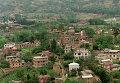 Панорама города Катманду