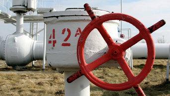 Газовая компрессорная станция Укртрансгаз