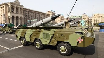 Ракетный комплекс 9К79 Точка-У