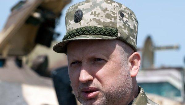 Украинский ВПК проводит последние испытания новой техники для Нацгвардии
