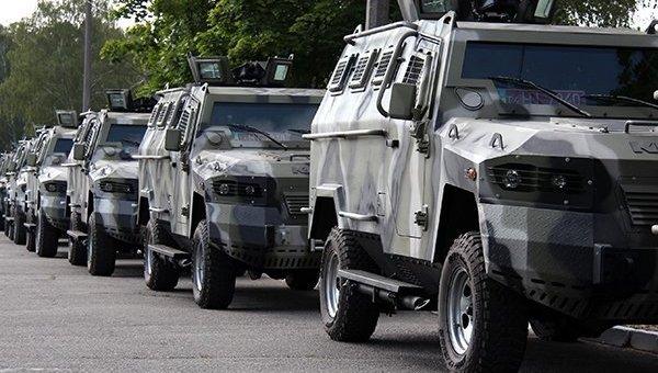 Полиция Киева с 18 февраля перейдет на усиленный вариант несения службы - Цензор.НЕТ 8065