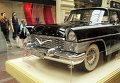 Автомобиль ГАЗ-13 Чайка. Архивное фото
