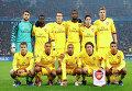 Игроки футбольного клуба Арсенал. Архивное фото