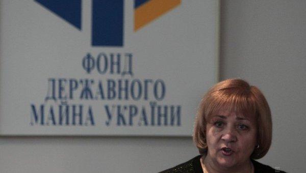 Валентина Семенюк-Самсоненко