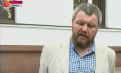 Пургин о первом дне переговоров в Минске. Видео