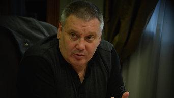 Евгений Копатько. Архивное фото