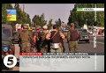 Военные усиливают оборону Мариуполя. Видео