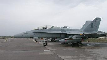 Истребитель-бомбардировщик США