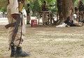 Солдаты в Нигерии. Архивное фото