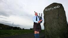 Референдум в Шотландии