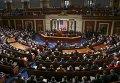 Конгресс США. Архивное фото