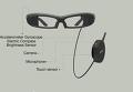 Компания Sony проанонсировала новые очки-компьютер