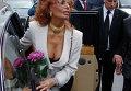 Самой красивой итальянке Софи Лорен 80 лет