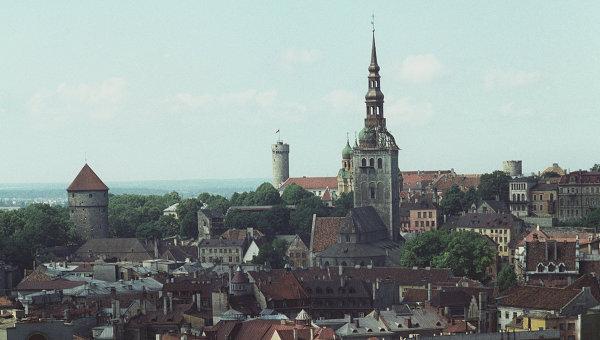В Эстонии. Архивное фото