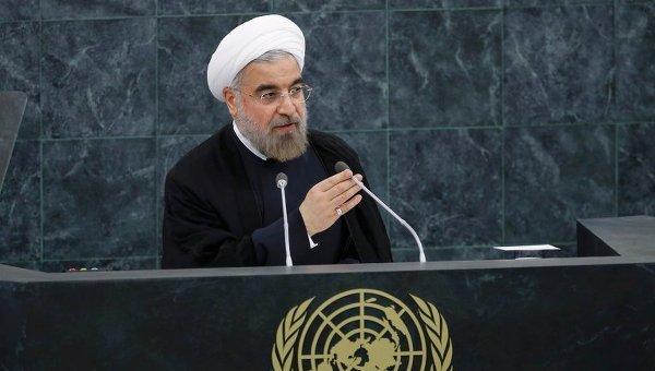 Иран отправил Пан Ги Муну письмо с обвинениями в адрес Саудовской Аравии - Цензор.НЕТ 5260