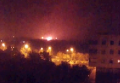 Артобстрел Донецкого аэропорта. Видео
