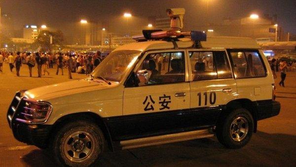 В КНР в итоге давки вшколе погибли двое детей