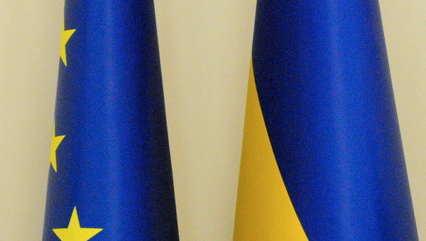 СоветЕС подтвердил соглашение обупрощении визового режима с Украинским государством