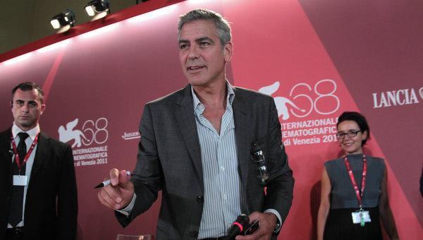 «Мне ненужны деньги». Клуни объявил онамерении закончить актерскую карьеру
