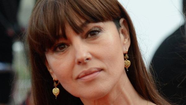 Моника Беллуччи назначена ведущей Каннского кинофестиваля