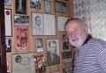 Драматург и телеведущий Владимир Губарев