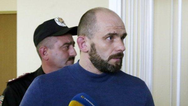Дмитрий Садовник. Архивное фото