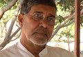 Индийский активист за права детей Кайлаш Сатьярти