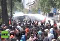 Демонстрация студентов в Чили
