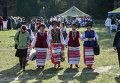 Всеукраинский Межигорский фестиваль народной песни и ручных ремесел