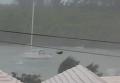 Тропический шторм Фей