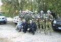 Офицерский корпус