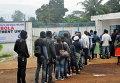 Ситуация в Либерии