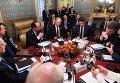 Саммит в Милане, 17 октября 2014 года