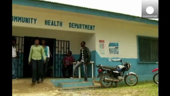 Африка: Эбола наступает