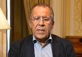 Сергей Лавров: Украина для нас — самый близкий братский народ