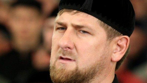 Кадыров раскритиковал США из-за удара поСирии