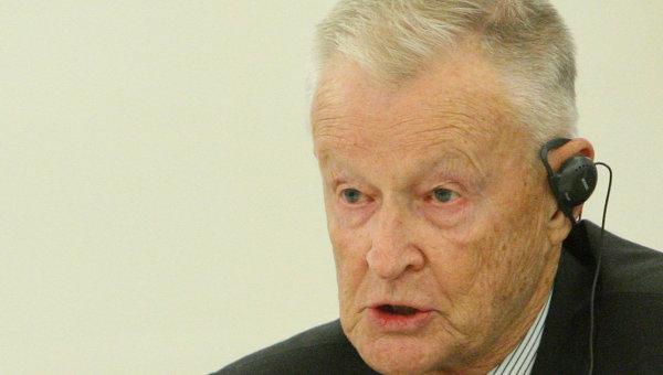 Скончался политолог исоветник президента США Збигнев Бжезинский