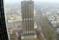 Завораживающий снос здания. Видео