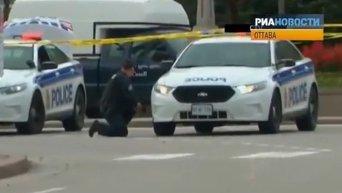 Стрельба в Канаде: свидетельства очевидцев и заявления властей. Видео