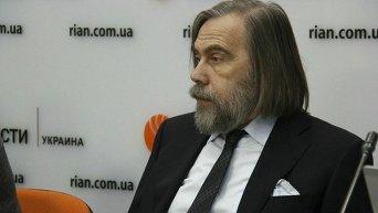 Михаил Погребинский. Архивное фото