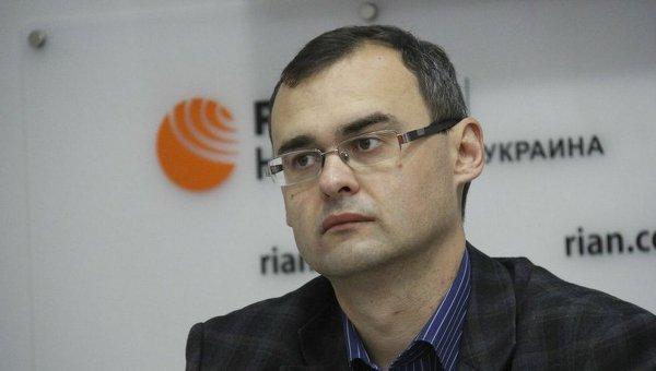 Проектный менеджер Лиги финансового развития Андрей Блинов