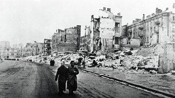 Освобождение Киева