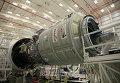 Космический корабль Cygnus, компания Orbital Sciences, США