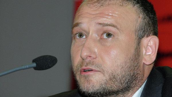 Ярош призвал использовать «исламский фактор» иукраинскую диаспору для развала Российской Федерации